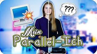 """Mein PARALLEL-ICH! """"Zimt & weg"""" - Dagmar Bach // Kurzfilm von I'mJette // Werbevideo"""