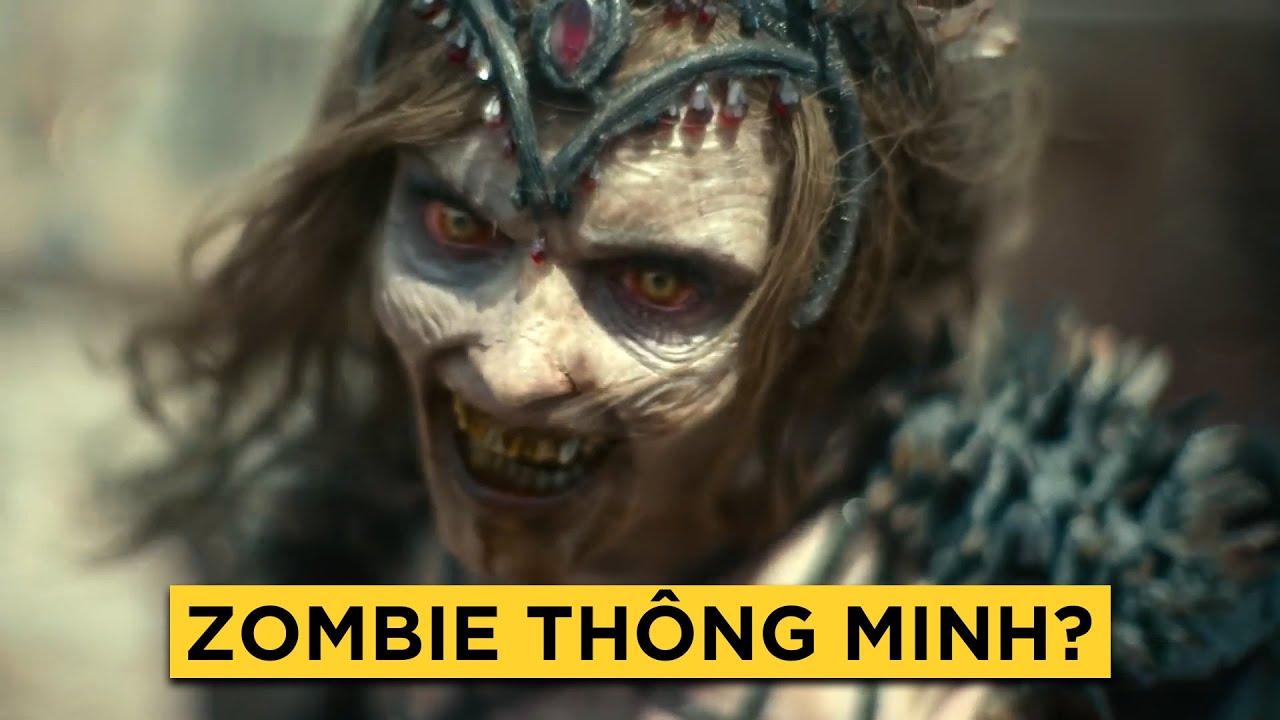 ARMY OF THE DEAD: Bom tấn ZOMBIE của ZACK SNYDER có gì?