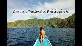 Coron Palawan - Adventure
