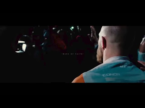 Conor McGregor – Wars of Faith