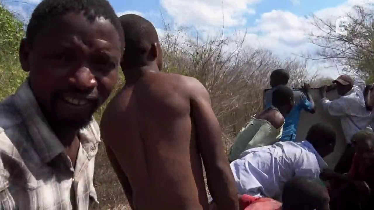 Moçambique para todos: