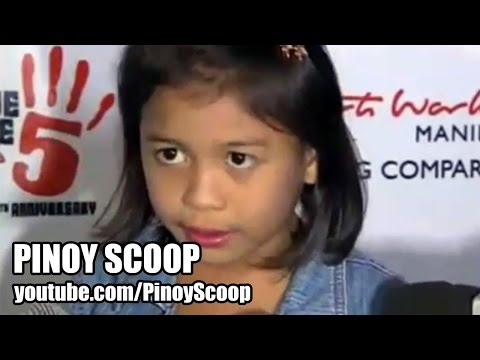 Lyca Gairanod Shows Other Talents And Charms With Energy And Wit
