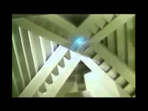 Bill Cooper, Mystery Babylon - Hour 34 - Luxor, The Source of Light.