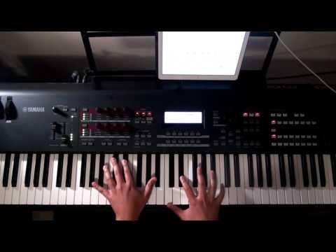Ikaw Lang ang Mamahalin - Lani Misalucha (Piano Accompaniment) by Aldy Santos