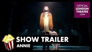 Craig Revel Horwood in Annie the Musical