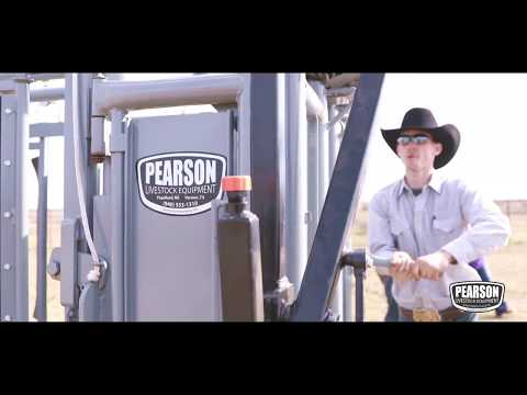 Pearson Livestock Equipment Introduction