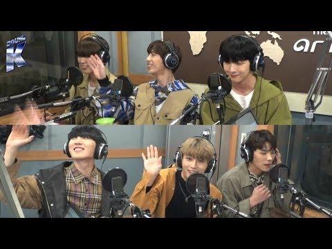 [Sound K] 일급비밀 (TST)'s Singin' Live '낙원 (Paradise)'