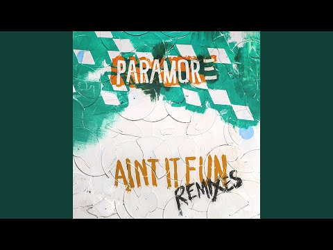 Aint It Fun Radio Edit