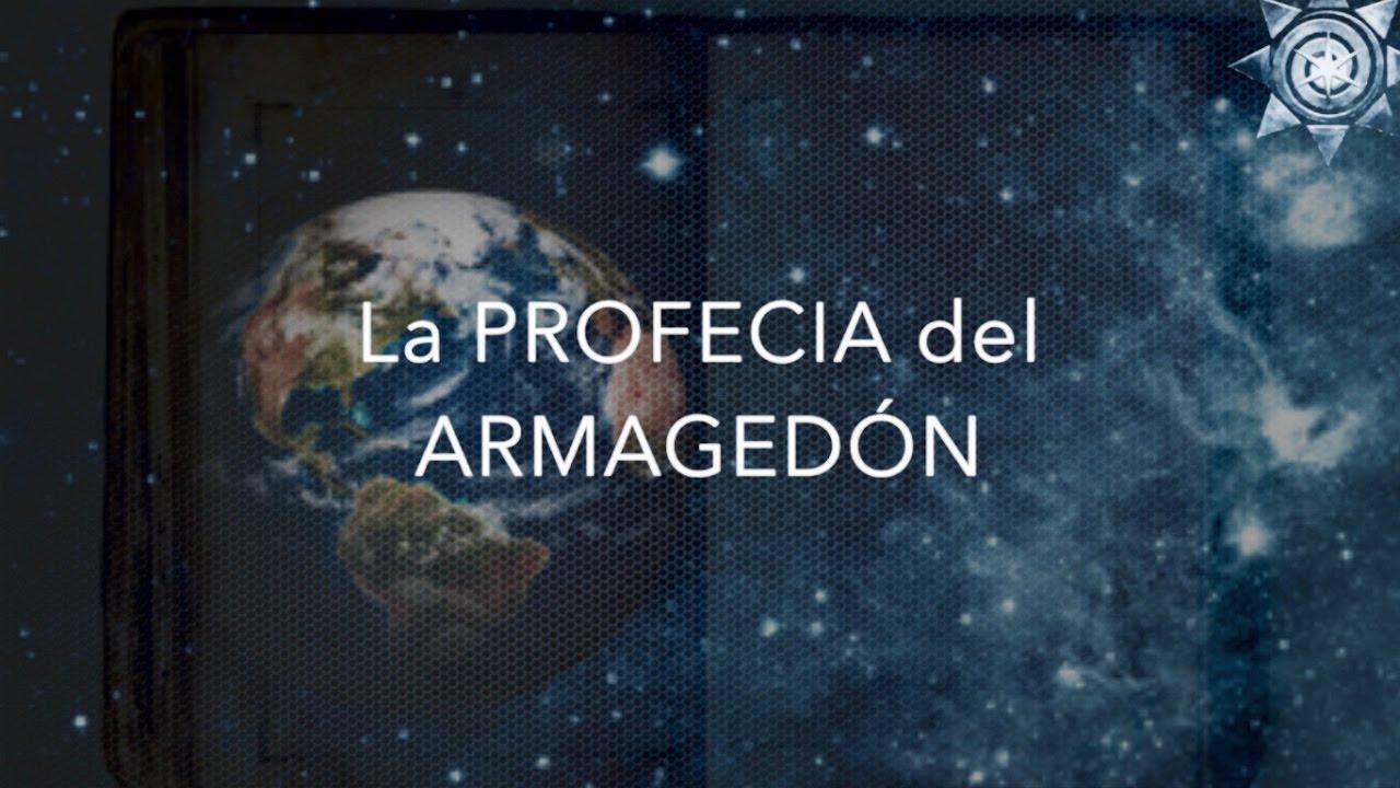 La PROFECÍA del ARMAGEDÓN: la última Batalla, el último gobierno