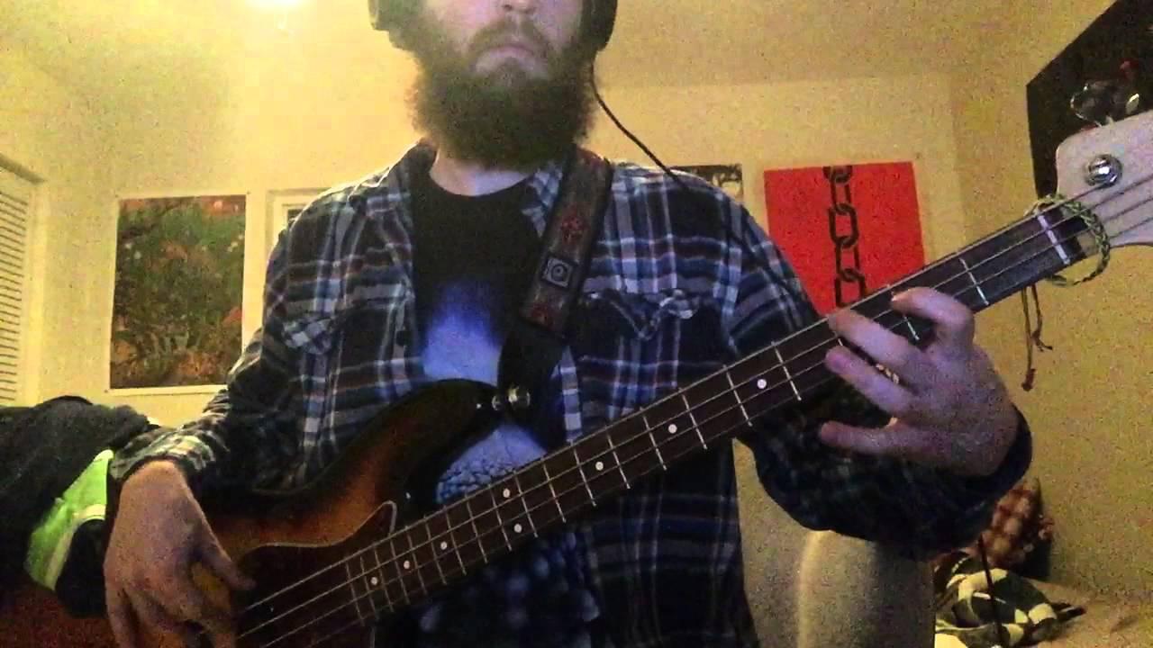 Wild World-Cat Stevens Bass Cover - Youtube-7167