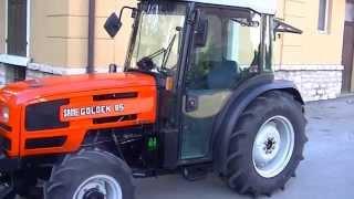 Trattori e macchine agricole usati for Trattori agricoli usati in sardegna