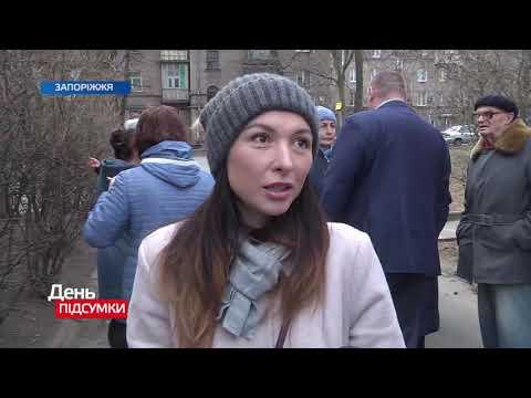 Телеканал TV5: У Вознесенівському районі 3 будинки в ОСББ сумісно з комунальниками облаштовують прилеглу територію