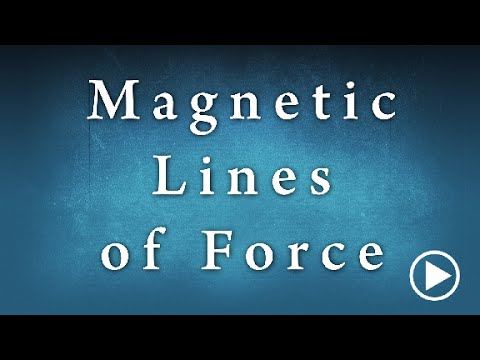 Mapping Of Magnetic Lines Of Force  Experiment Edunovus Online Smart Practicals