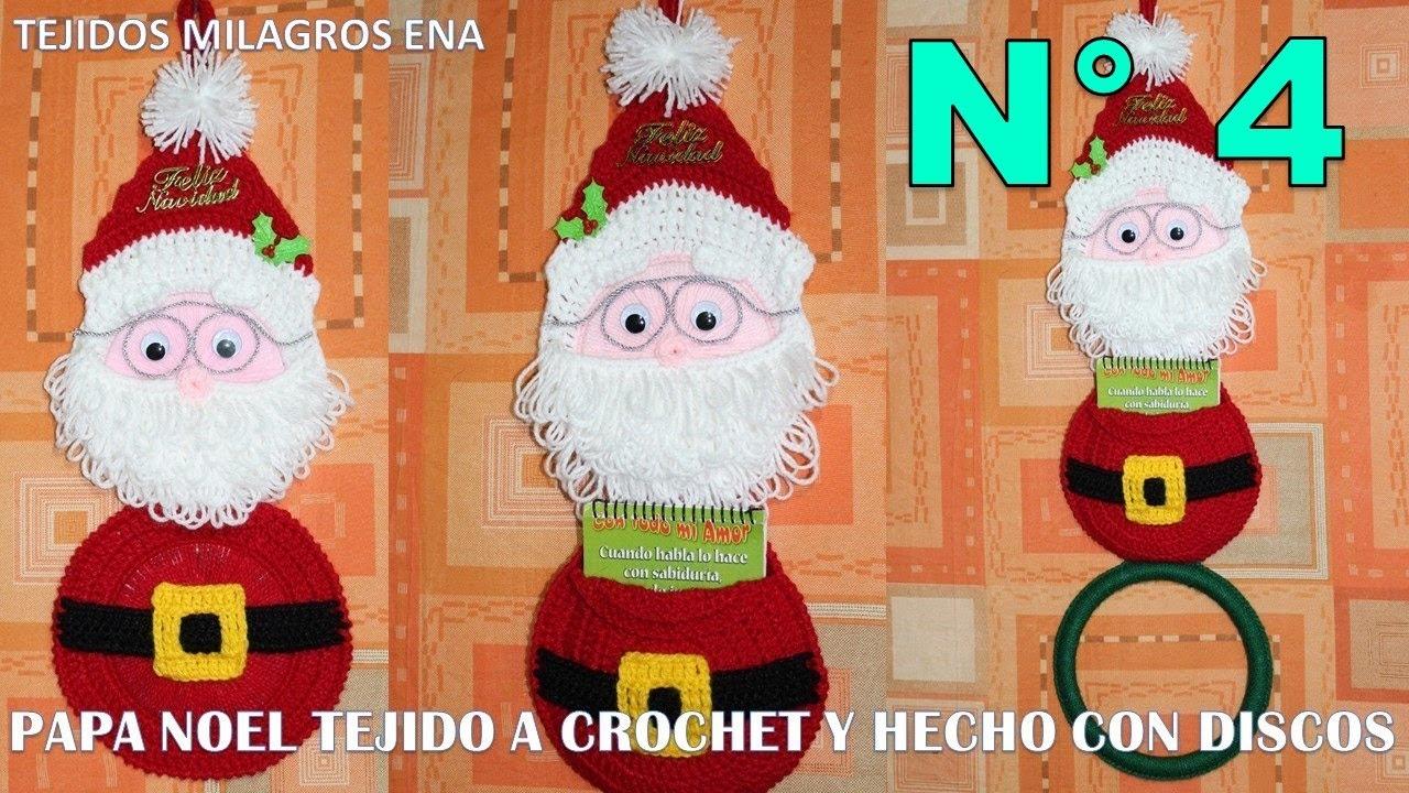 Papa Noel O Santa Claus Multiusos Manualidades Para Navidad