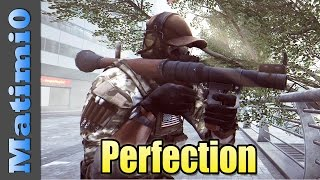 Perfection - Battlefield 4
