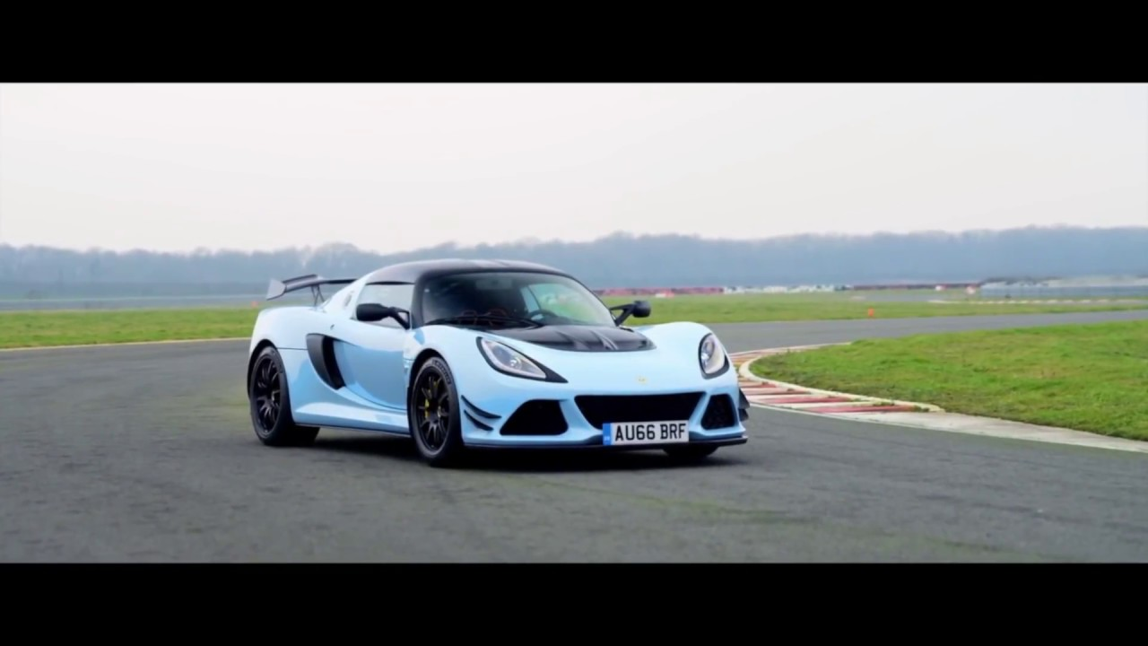Lotus Elise 0 60 >> New Car Lotus Exige Sport 380 0 60 Mph In 3 5 Sec 375 Hp