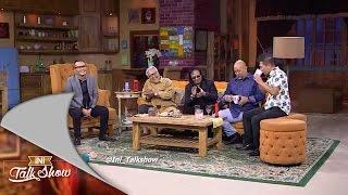 Ini Talk Show 15 Maret 2015 Part 3/5 - Indro, Adi Kurdi, Dedi Dores