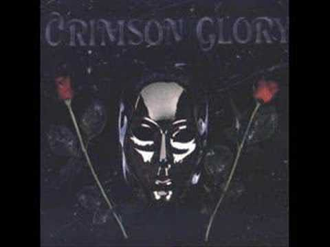 Crimson Glory Azrael