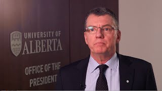 President Turpin Reacts to 2016 Federal Budget