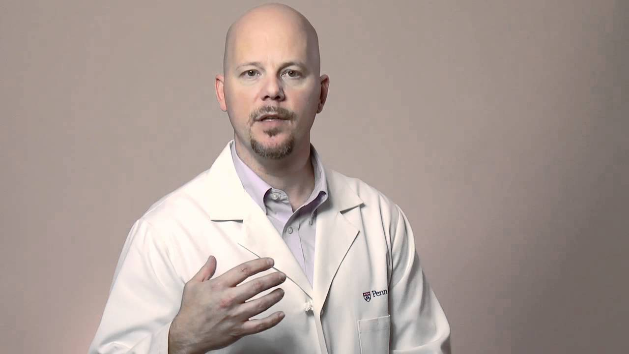 Keith Cengel, MD, PhD - Assistant Professor of Radiation Oncology