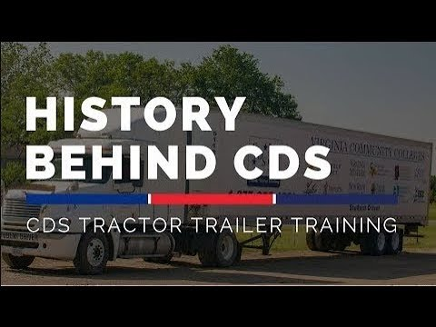 CDS | A History Behind the School