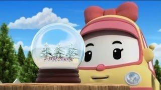 Робокар Поли - Трансформеры - Я хочу его (мультфильм 30)