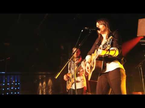 """Maeve O'Boyle - """"All My Sins"""" Recorded Live @ Oran Mor, Glasgow (31.05.09)"""