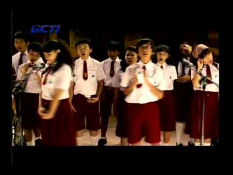 Kidung (Cuplikan lagu film Simfoni Luar Biasa - September 2011)