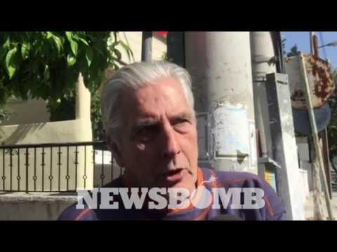 newsbomb.gr: Δολοφονία Στέλλας Εικοσπεντάκη: Μαρτυρία γείτονα