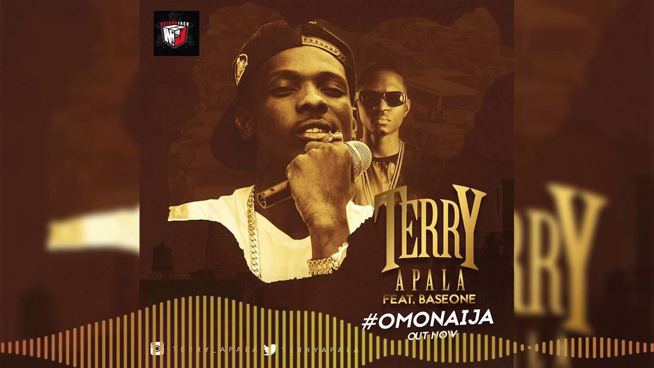 Download Terry Apala | Omo Naija [Official Audio] ft Base One:Freeme TV