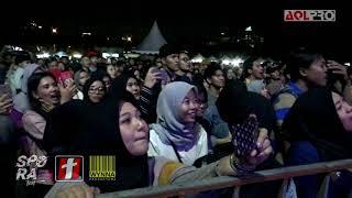 Naif - Mobil Balap - Live At Stadion Diponegoro SEMARANG