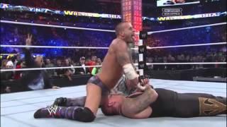 WWE Wrestlemania 29 Highlights [High Definition]