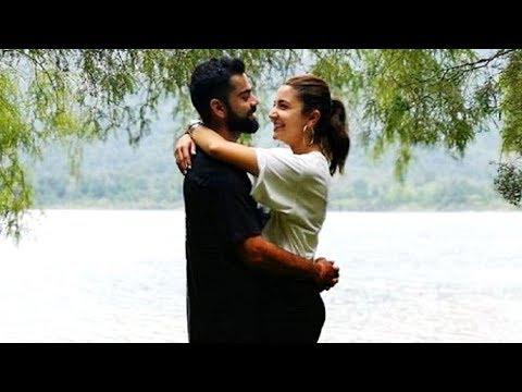 Virat Kohli ने Anushka Sharma संग पोस्ट की रोमांटिक फोटो, कैप्शन तो नहीं लिखा लेकिन..