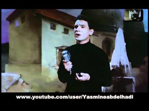 عبدالحليم حافظ -جبار-