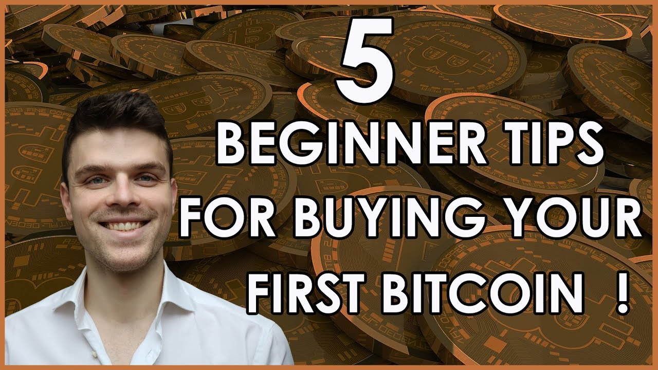 how to buy bircoin by beginners