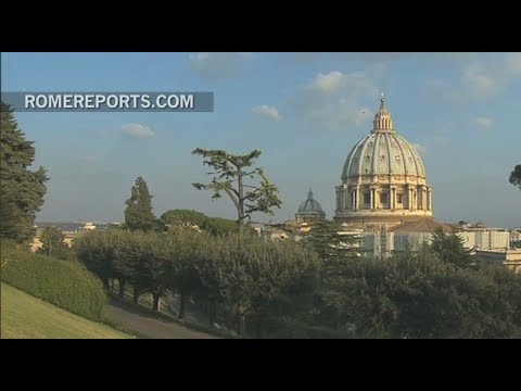 A look inside the Vatican's Diplomatic Power