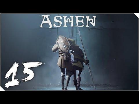 ASHEN   Capitulo 15   El corazón del Ashen thumbnail