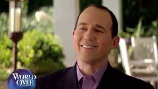 World Over - 2014-02-20 - All new Son of God preview-Roma Downey & Mark Burnett with Raymond Arroyo