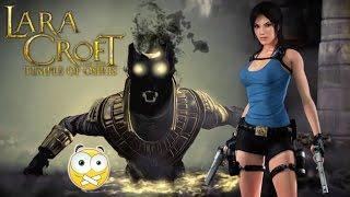 Lara Croft and the Temple of Osiris PC Gameplay - Sem Comentários (No Commentary) PT-BR