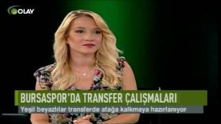 Gambar cover Spor Masası 03 07 2017