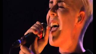 Robyn - Keep This Fire Burning (live LA 2008)
