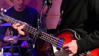 Hospitality - Sullivan (Live)