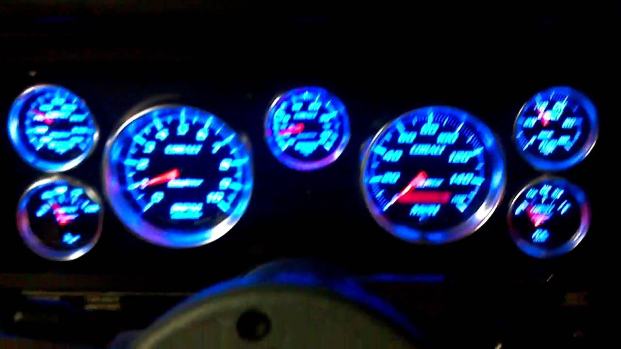 E85+pte 220lb injectors+xfi+weldon 2035   Turbo Buick Forum
