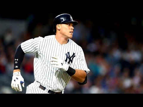 Mark McGwire calls Aaron Judge a bona fide home run hitter