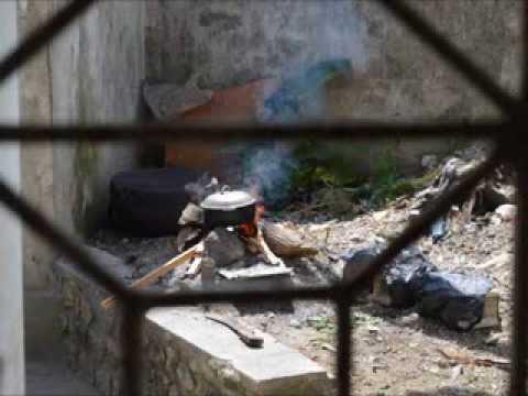 Haiti Report Back