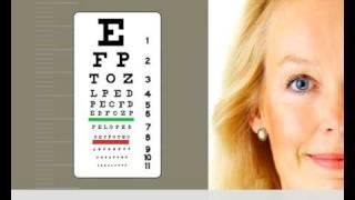 Laser Blended Vision Treatment for Presbyopia by Professor Dan Reinstein