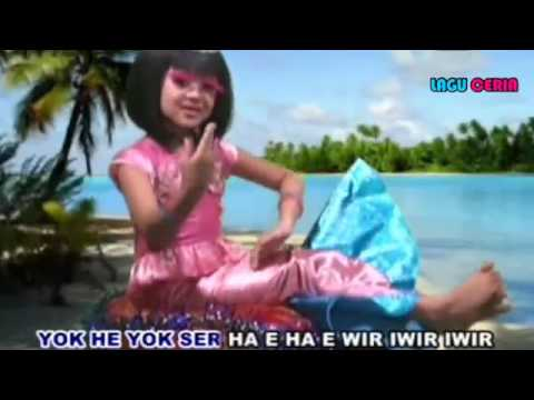 Lagu Anak Anak Goyang Dumang Indonesia