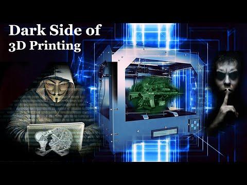 Downside of 3D Printing - Harmful Disadvantages & Limitations