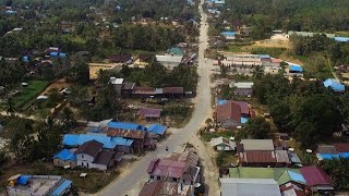 Indonesians react to proposed capital city move to Borneo | AFP