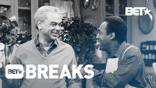 Earle Hyman Dies At 91 - BET Breaks